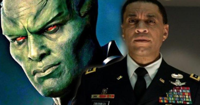 Henry Lennix potvrdio da će postati Martian Manhunter u 'Zack Snyder's Justice League'