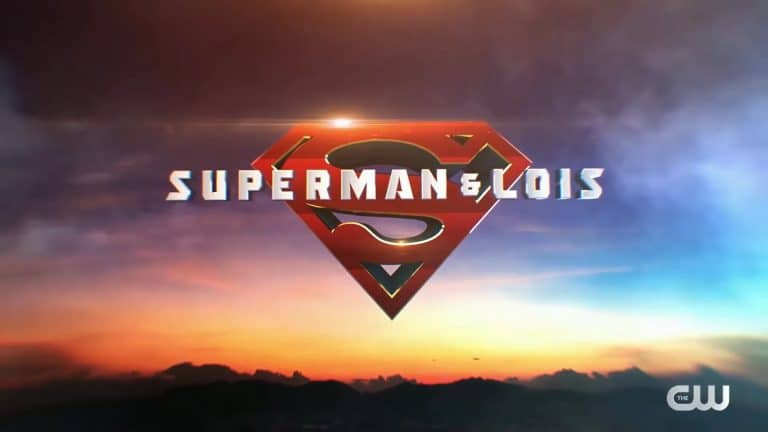 Trailer: Superman & Lois (2021-)