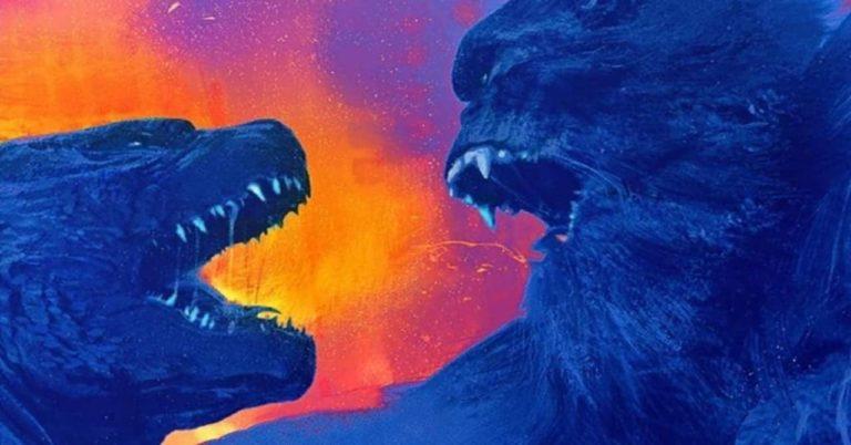 Godzilla vs Kong: Pomaknut datum izlaska – unaprijed!