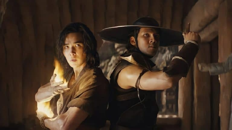 Pogledajte prve ekskluzivne fotografije za novi 'Mortal Kombat' film