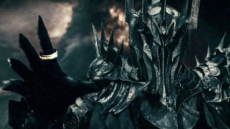 Lord of the Rings TV serija: Otkriven službeni sinopsis!