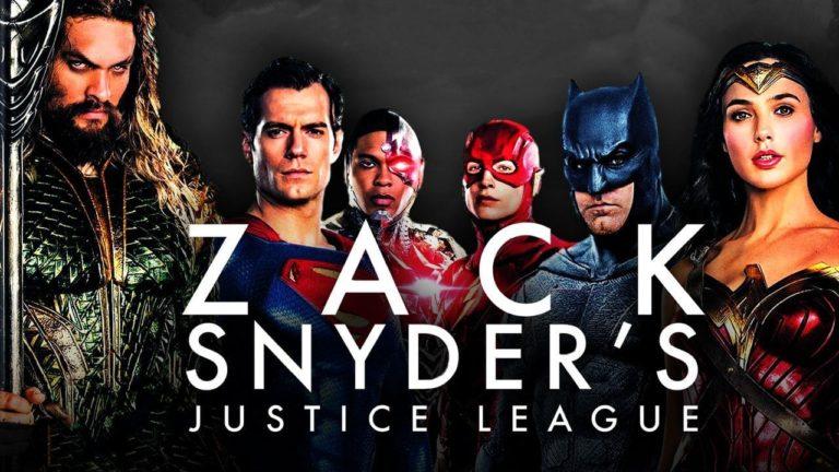 EKSKLUZIVNO: Zack Snyder's Justice League dobio datum izlaska!!!