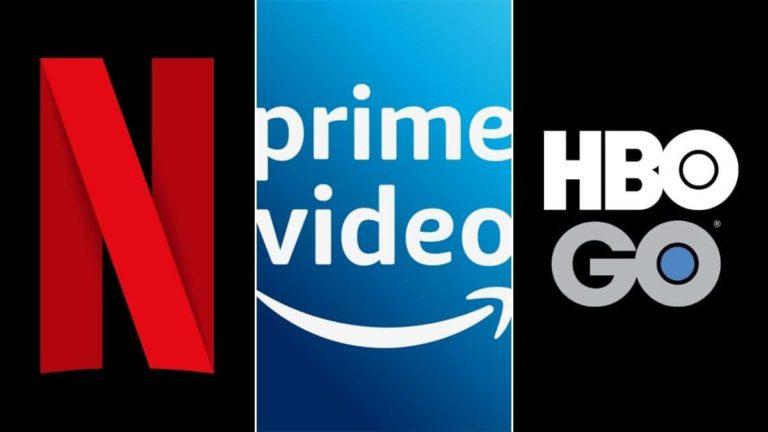 HBO GO, Netflix ili Amazon Prime? Saznajte koja platforma ima najbolji sadržaj!