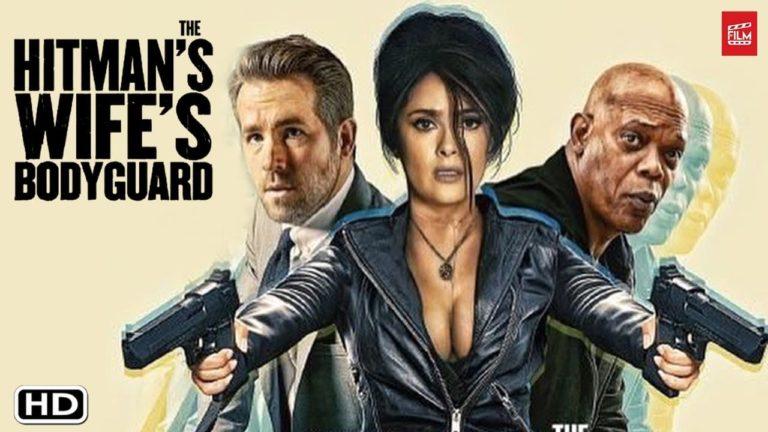 Prvi pogled na Samuela L. Jacksona, Salmu Hayek i Ryana Reynoldsa u 'Hitman's Wife's Bodyguard'