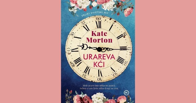 Novi roman australske književne senzacije