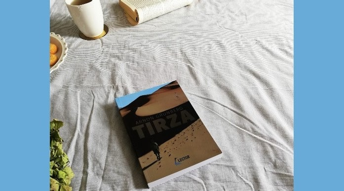 Recenzija knjige: Tirza