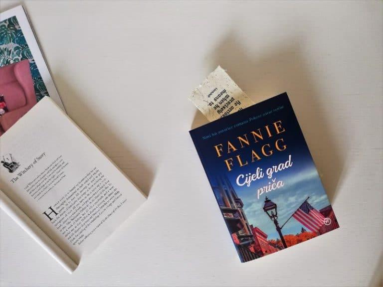 Recenzija knjige: Cijeli grad priča