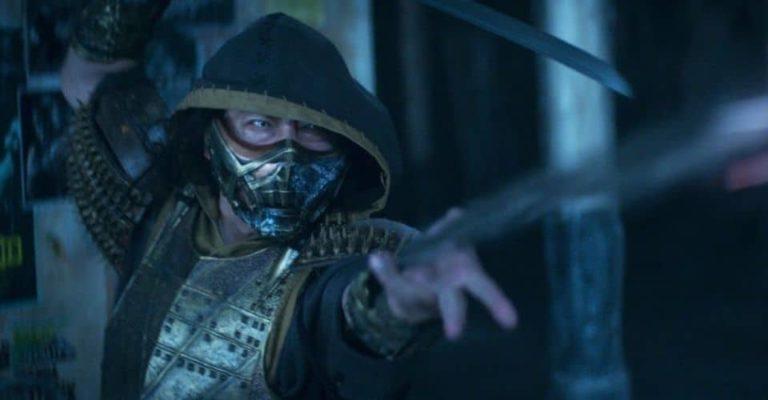 Pjesma iz Mortal Kombat trailera službeno objavljena