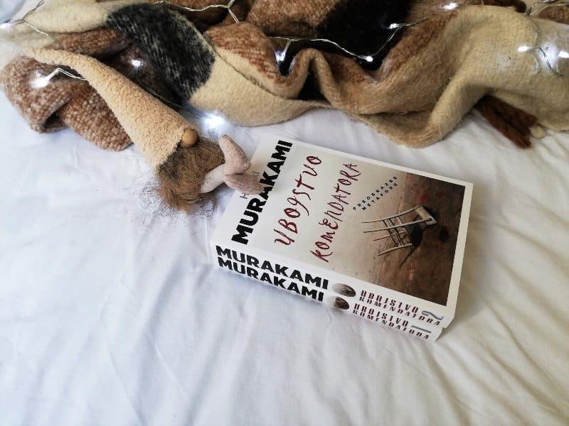 Recenzija knjige: Ubojstvo Komendatora