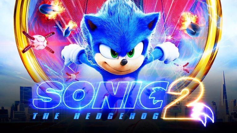 Sonic the Hedgehog 2: Objavljen početak produkcije