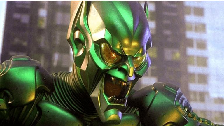 Willem Dafoe navodno viđen na setu MCU 'Spider-Man 3'