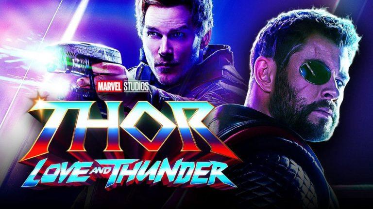 Thor: Love and Thunder: Nove fotografije sa seta potvrđuju povratak još jednog poznatog lika!