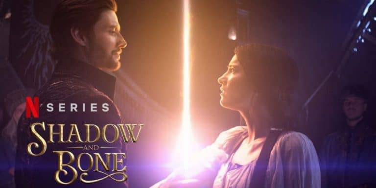 Trailer: Shadow and Bone (2021)