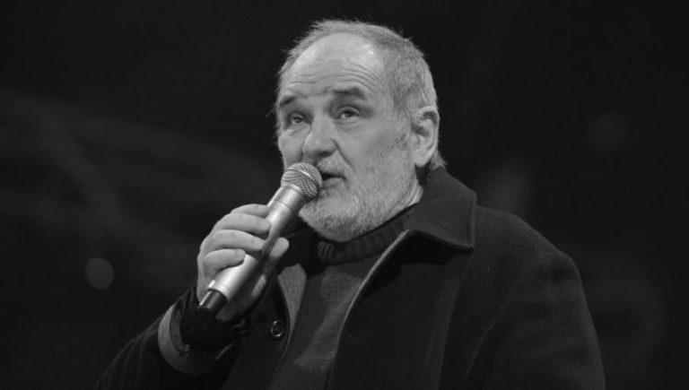PRIJELOMNA VIJEST: Umro je Đorđe Balašević!