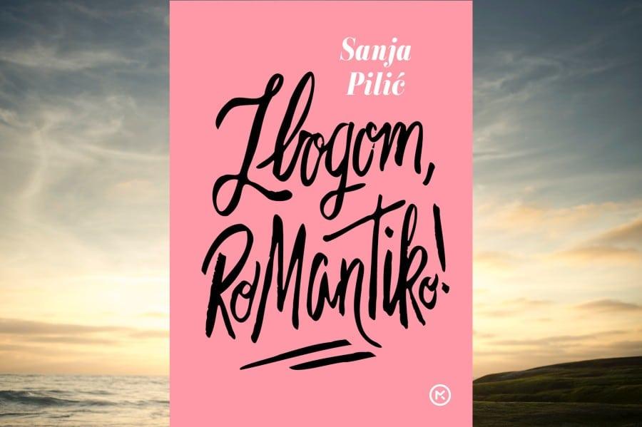 Nova zbirka priča omiljene domaće autorice Sanje Pilić