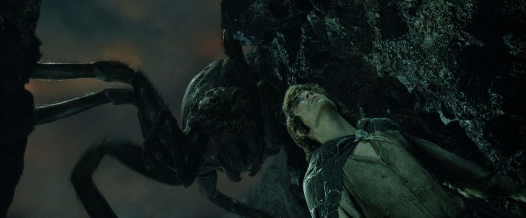 Lord of the Rings serija bi mogla vratiti zastrašujućeg Tolkienovog negativca