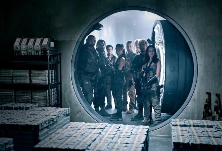 Novi pogled na Zack Snyderov film 'Army of the Dead'