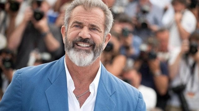 Prvi pogled na Mel Gibsona u akcijskom trileru 'Panama'