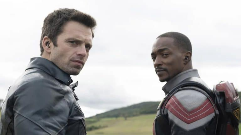 RECENZIJA: THE FALCON AND THE WINTER SOLDIER (2021), Epizoda 2