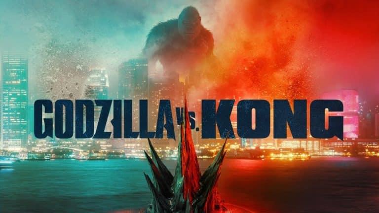 RECENZIJA: GODZILLA VS KONG (2021)