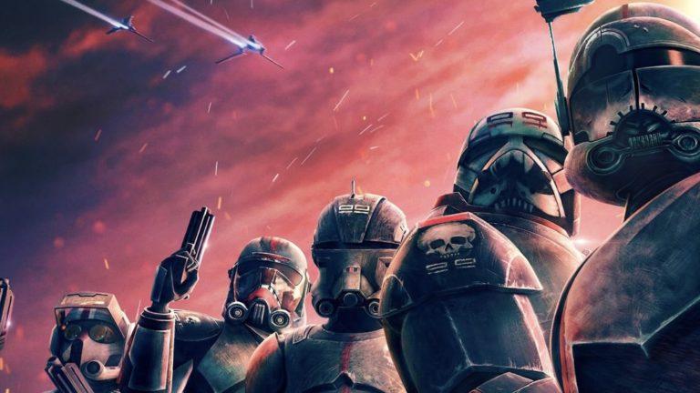 Trailer: Star Wars: The Bad Batch