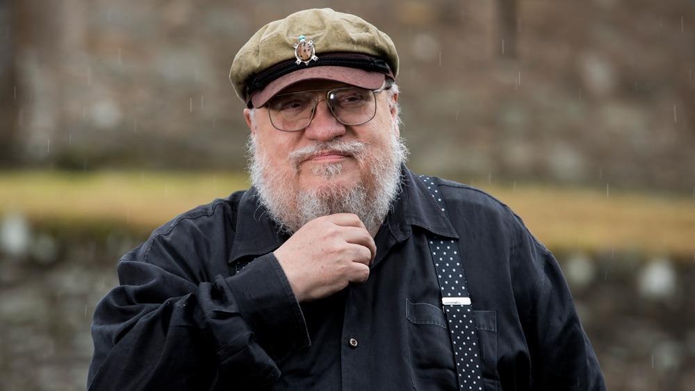 George R. R. Martin potpisao petogodišnji ugovor s HBO-om koji uključuje šest novih 'Game of Thrones' serija