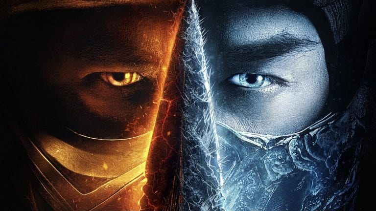 TRAILER: MORTAL KOMBAT (2021)
