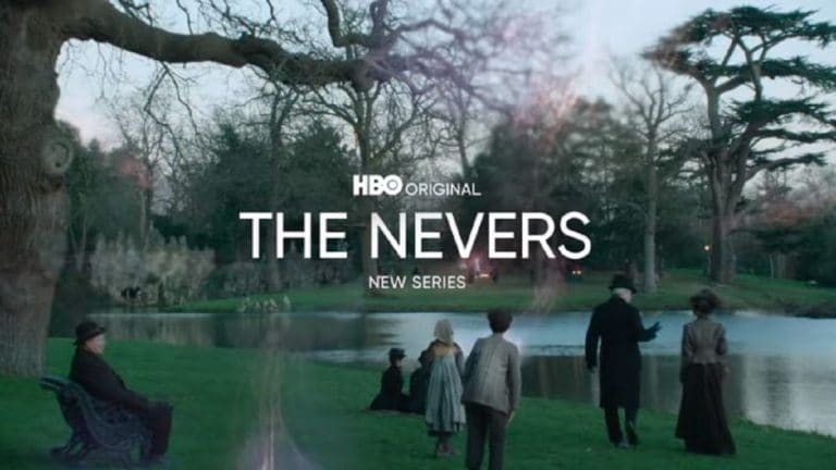 Trailer: The Nevers (2021)