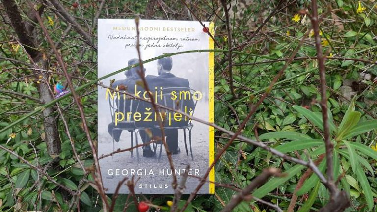 Recenzija knjige: Mi koji smo preživjeli