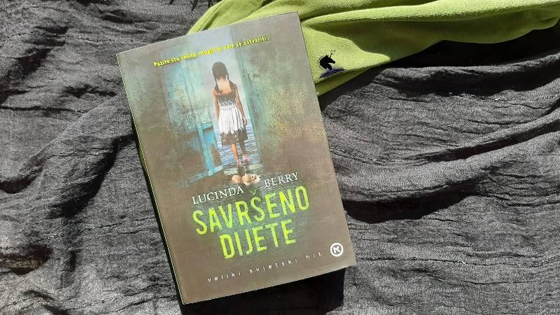 Recenzija knjige: Savršeno dijete