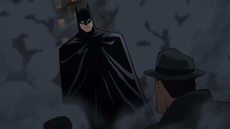 Trailer: Batman: The Long Halloween, Part One