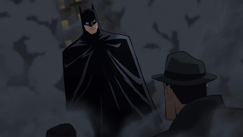 Trailer: Batman: The Long Halloween, Part One