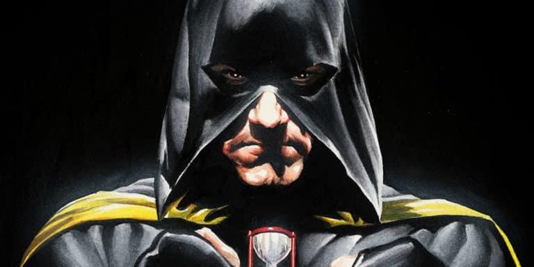 WB i DC razvijaju 'Hourman' film