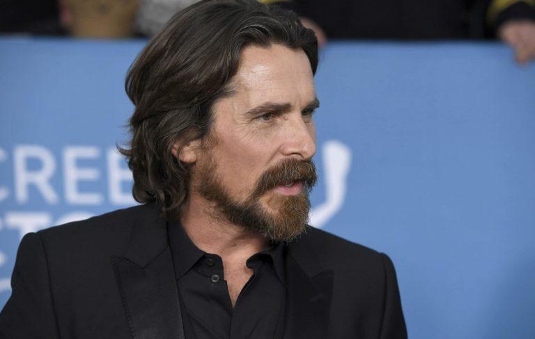 Christian Bale će glumiti u novom Netflixovom horor filmu