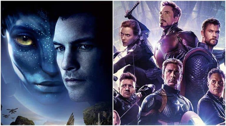 Avatar se vratio na prvo mjesto filma s najvećom zaradom ikad!