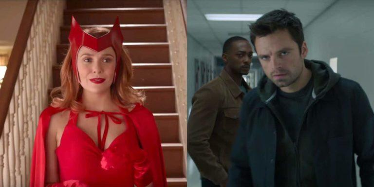 Zašto su Disney+ serije najbolja stvar koja se dogodila Marvelu