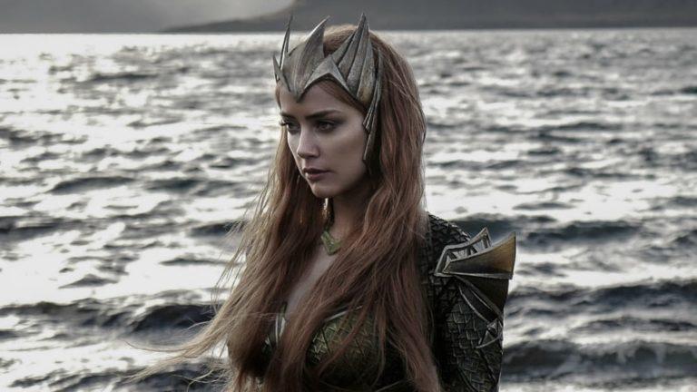 Amber Heard neće dobiti otkaz u 'Aquaman 2', ali…