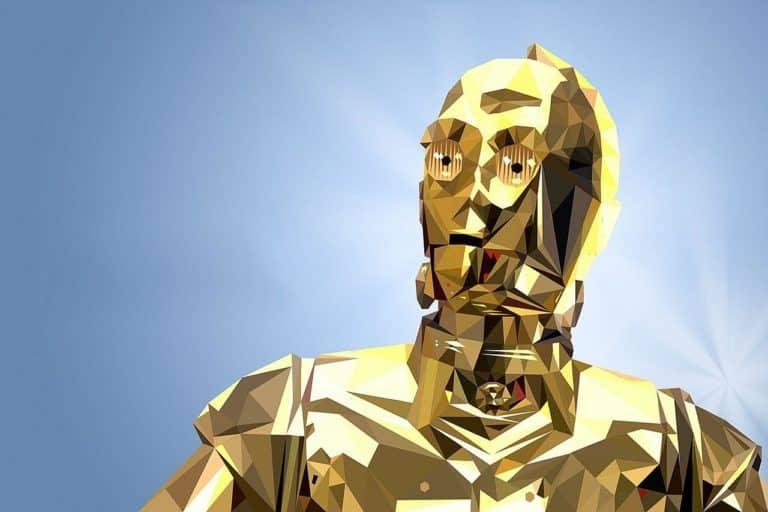 Star Wars: Anthony Daniels obilježio 45 godina svog lika C-3PO