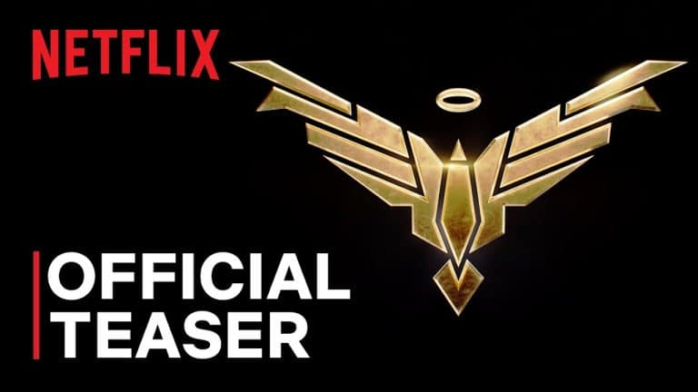 Trailer: Jupiter's Legacy (2021)