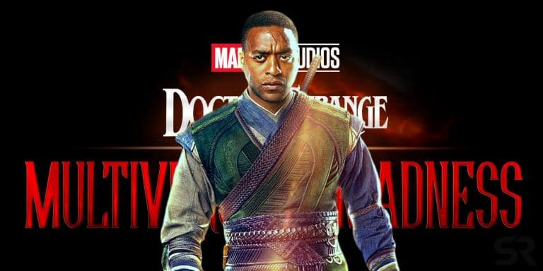 Chiwetel Ejiofor objavio da je počeo snimanje 'Doctor Strange in the Multiverse of Madness'