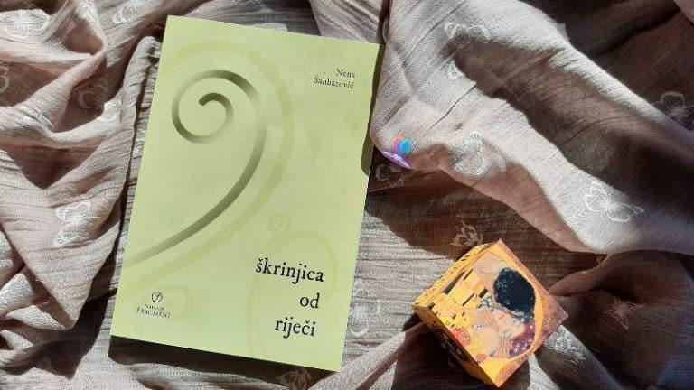 Recenzija knjige: Škrinjica od riječi