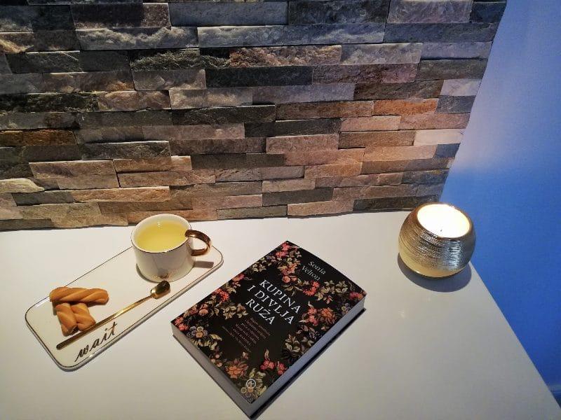Recenzija knjige: Kupina i divlja ruža