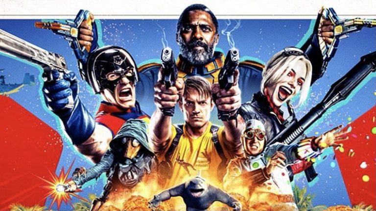The Suicide Squad trailer postao najgledaniji trailer s oznakom R ikad