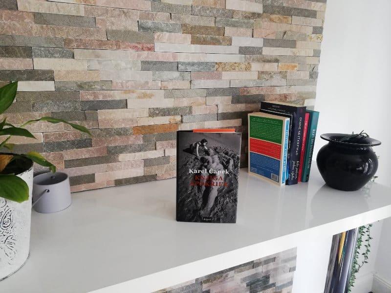 Recenzija knjige: Knjiga apokrifa