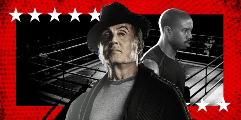 Sylvester Stallone se neće vratiti u 'Creed 3'