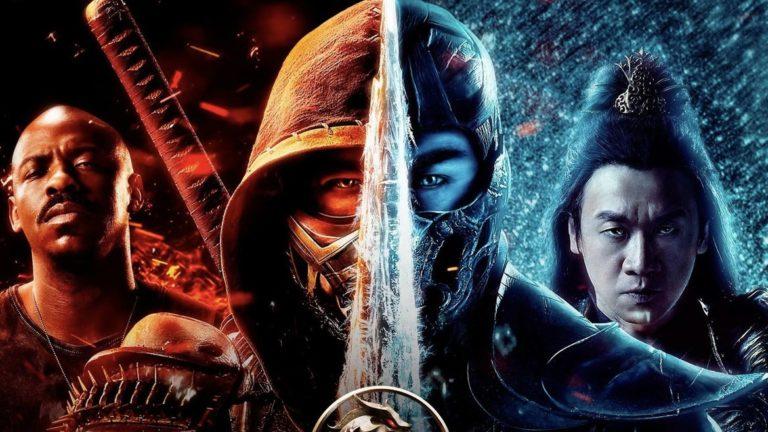 Mortal Kombat: Objavljen pogled iza kulisa koji pokazuje cijelu postavu