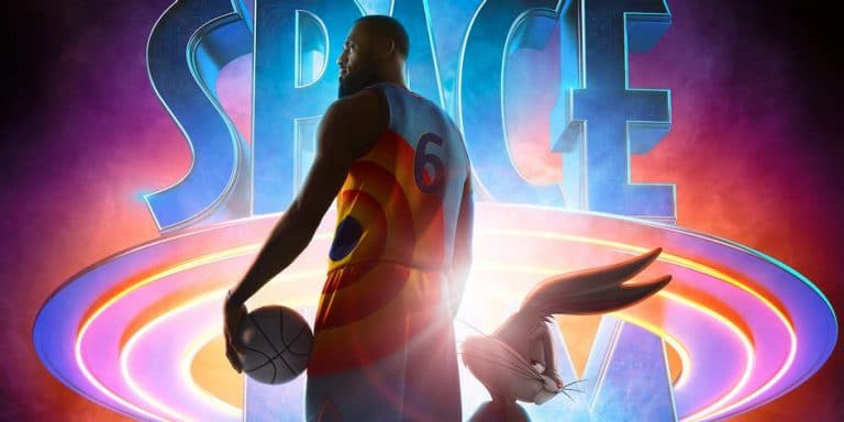 Trailer: Space Jam: A New Legacy (2021)