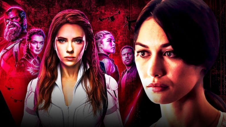Olga Kurylenko će se pojaviti u 'Black Widow'