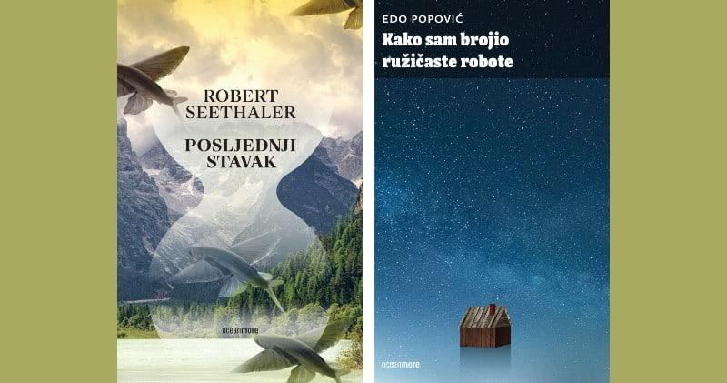 Novo u OceanMoru: Edo Popović i Robert Seehtaler