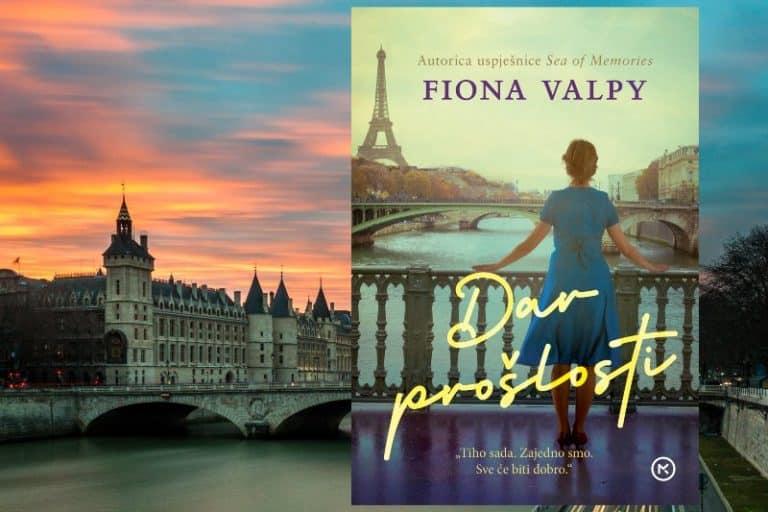 Roman inspiriran životima triju žena tijekom Drugog svjetskog rata